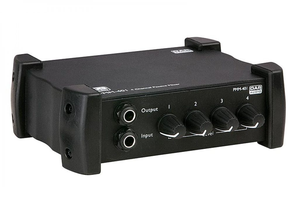 DAP Audio PMM-401